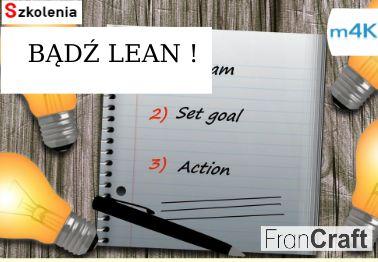 lean management szkolenie